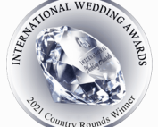 International Wedding Award